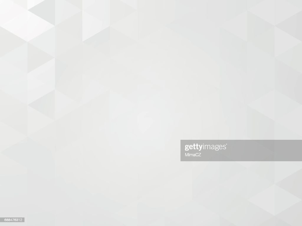 abstract gray mosaic geometric background