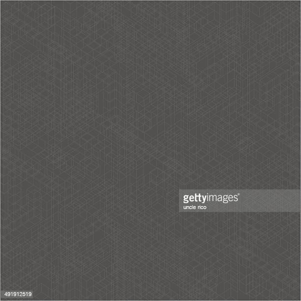Abstrait Motif gris