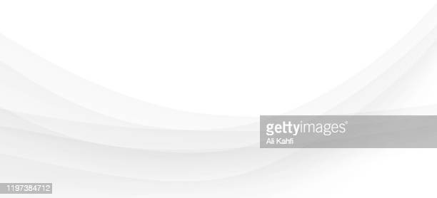 abstract gray vector background - white background stock illustrations