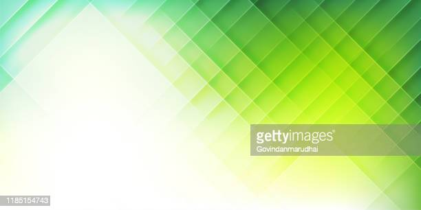 abstract green halftone background - green background stock illustrations