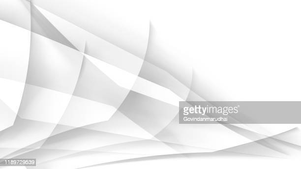 abstract grey white background - newsletter stock illustrations