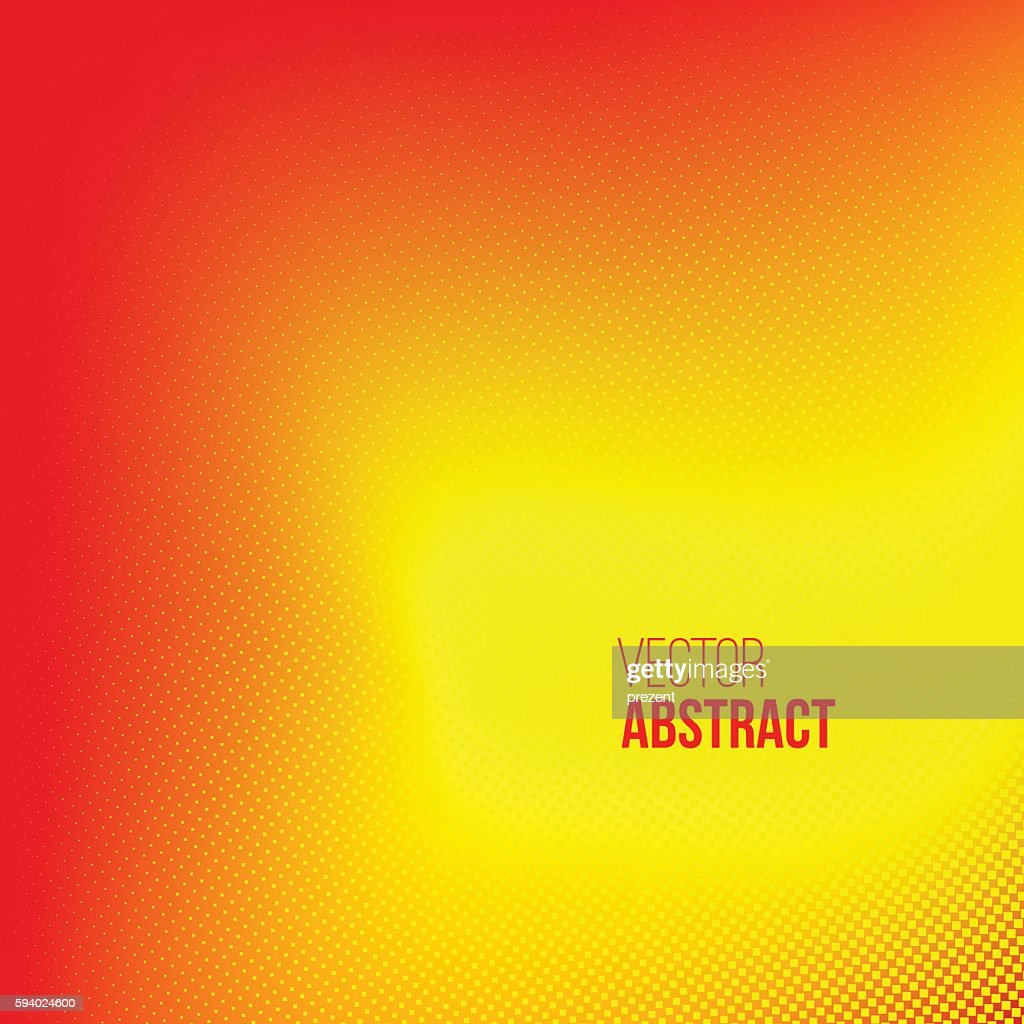 Abstract Halftone Background, dotted vector illustration. Busine