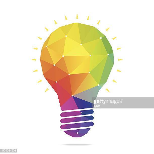 abstract idea - ideas stock illustrations