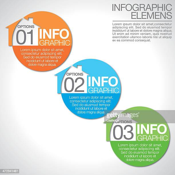 Abstract infographics[Home]