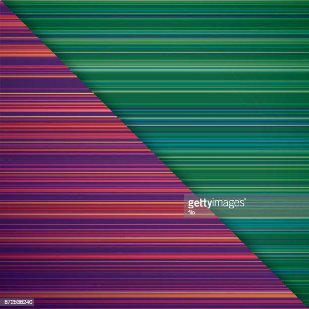 Abstract Lines Divide Background