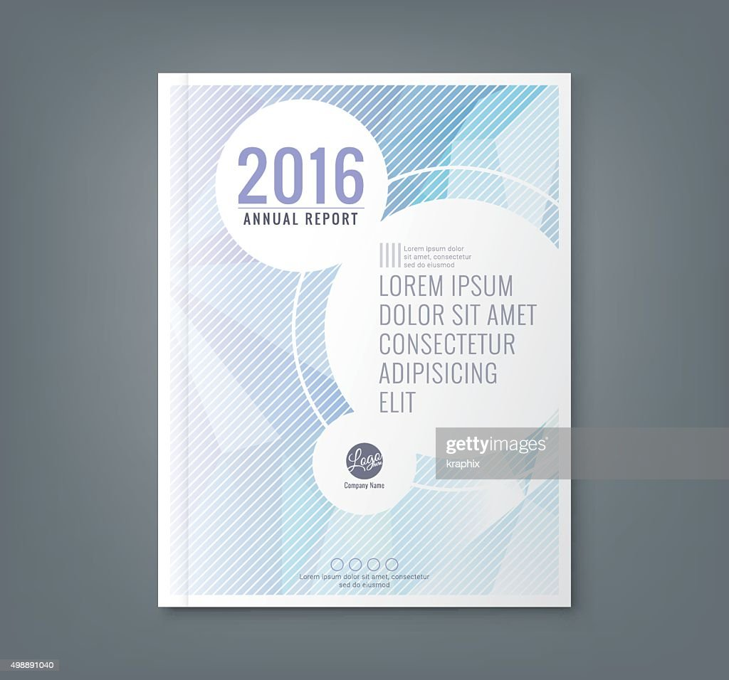 Abstract low polygonal shape background for business annual report cover
