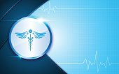 abstract medical pharmacy medicine innovation concept background