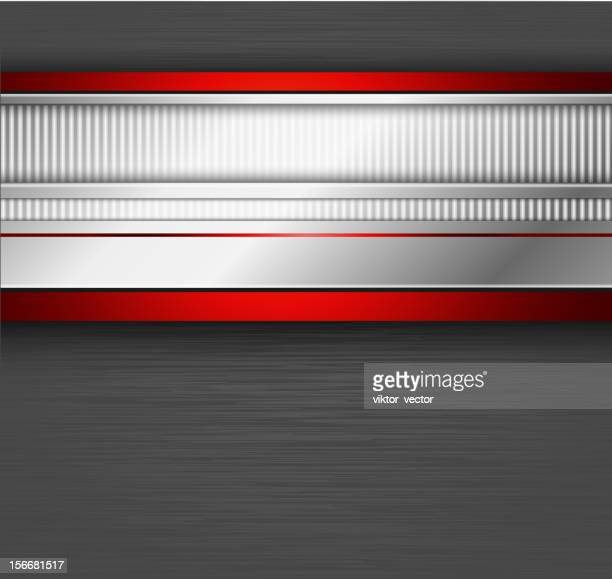 Abstract metall background