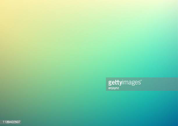 abstract modern background - colour gradient stock illustrations