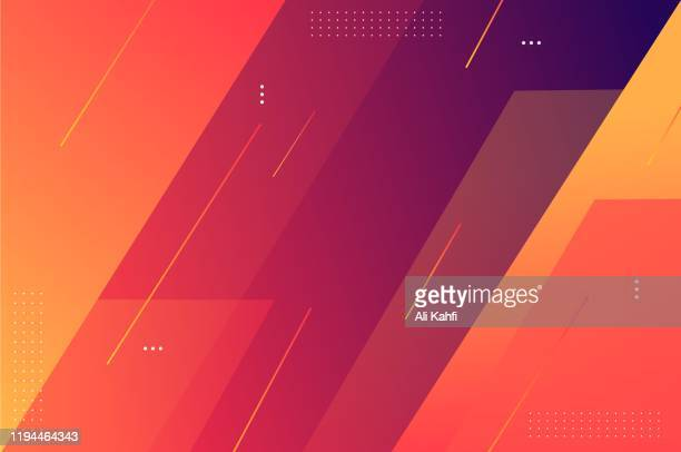 abstract modern background - abstract backgrounds stock illustrations