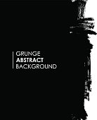 Abstract modern grunge background