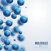 Abstract molecules design