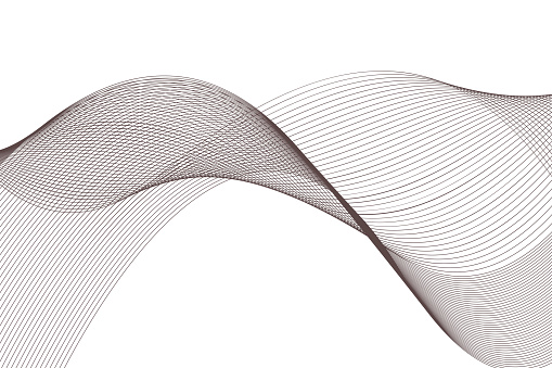 Abstract motion wave background - gettyimageskorea