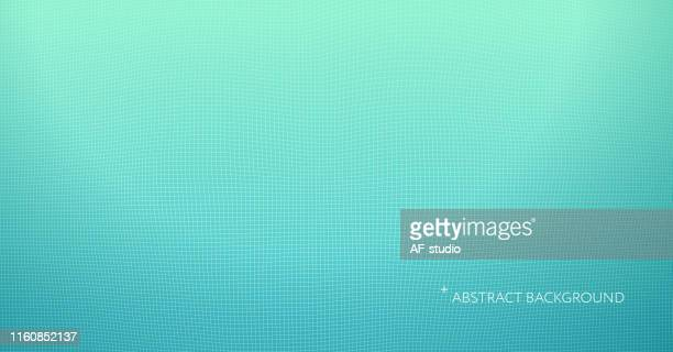 abstract network background - nanoparticle stock illustrations, clip art, cartoons, & icons