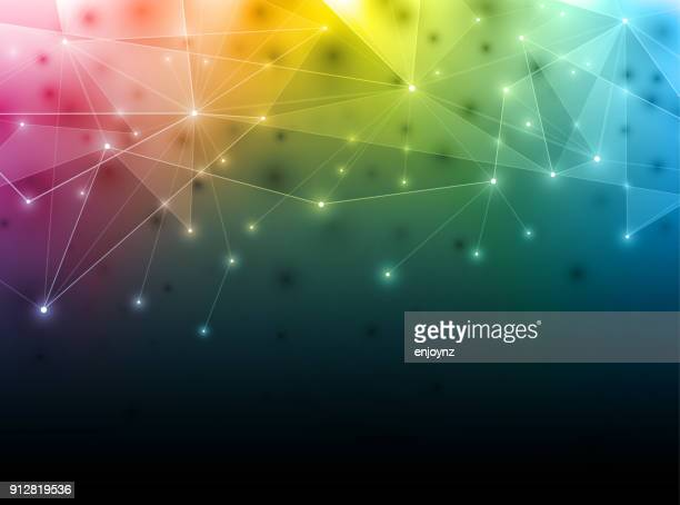 abstract network background - marriage equality stock illustrations, clip art, cartoons, & icons