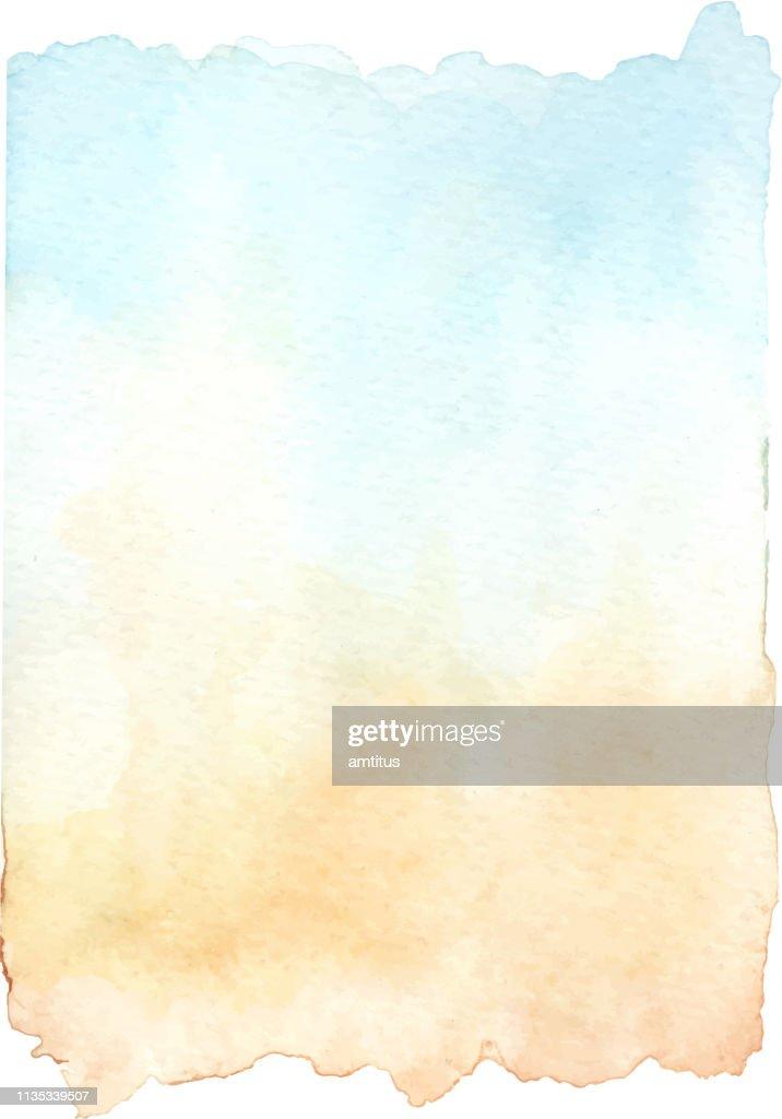 Abstrakte Farbverläufe : Stock-Illustration