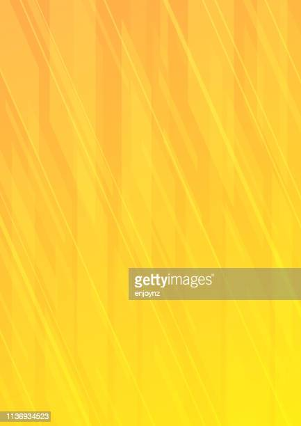abstract pattern background - yellow background stock illustrations