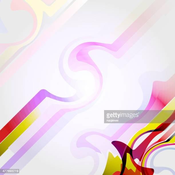Abstrato padrão de fundo