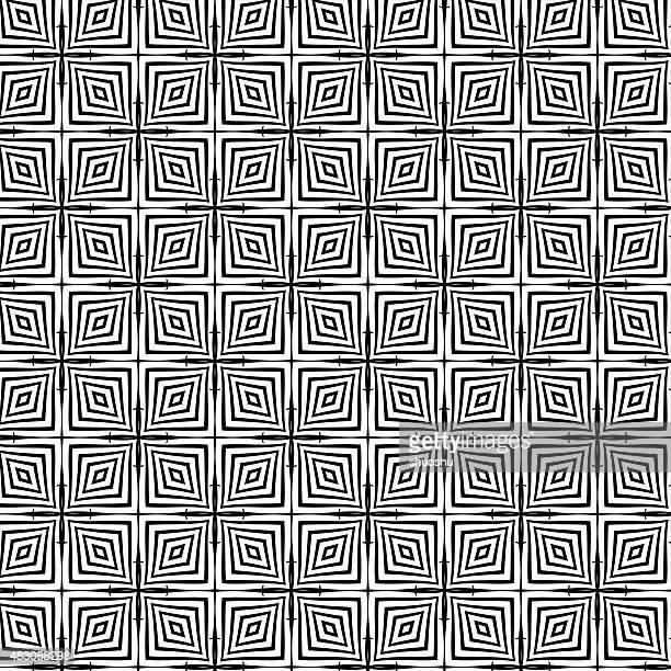 Abstrakte Muster Hintergrund