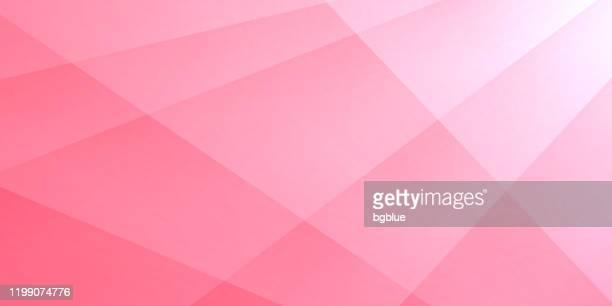抽象的なピンクの背景 - 幾何学的なテクスチャ - モザイク点のイラスト素材/クリップアート素材/マンガ素材/アイコン素材
