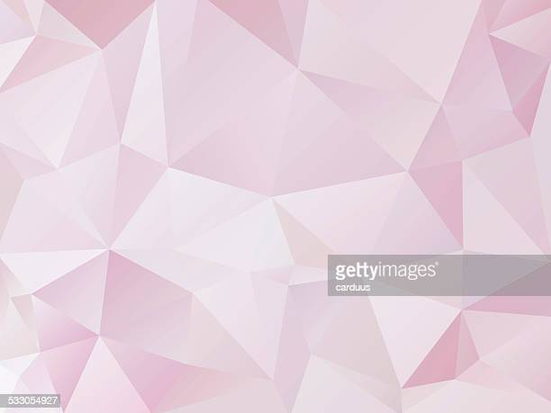 abstract pink polygonal  background - purple background stock illustrations, clip art, cartoons, & icons