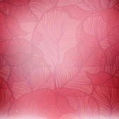 Abstract pink vintage background