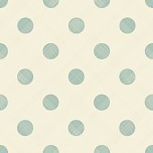 Abstract polka dots pattern background