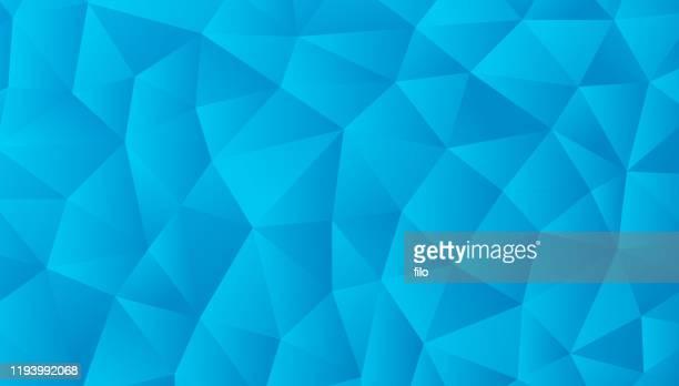 抽象プリズムの背景 - 切る点のイラスト素材/クリップアート素材/マンガ素材/アイコン素材