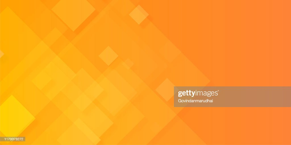 Abstract red and yellow Background : stock illustration