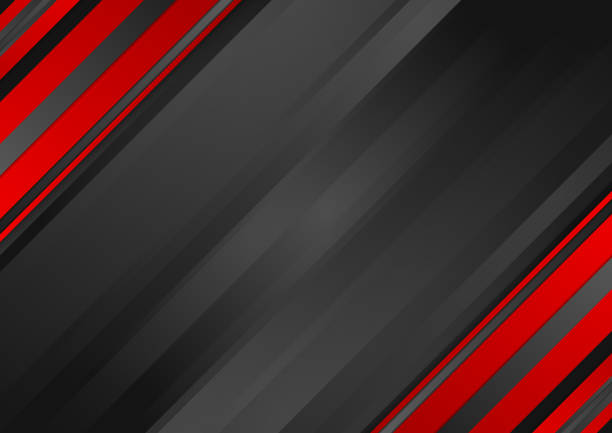 Free abstract background red black Images, Pictures, and ...