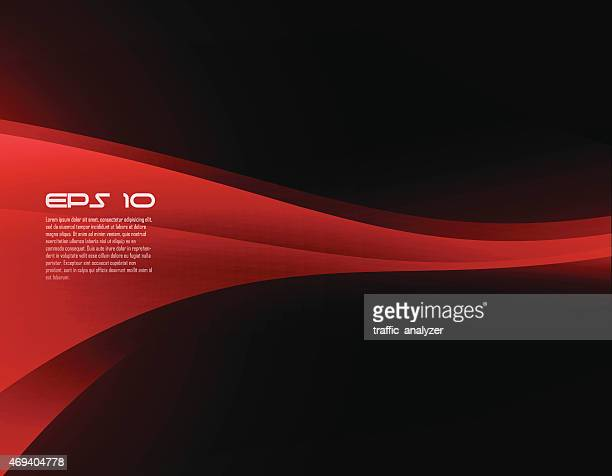 6 284 Black Red Abstract Background Photos And Premium High Res Pictures Getty Images