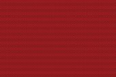 Abstract Red pixel background illustration