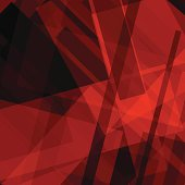 abstract red transparency stripe pattern background