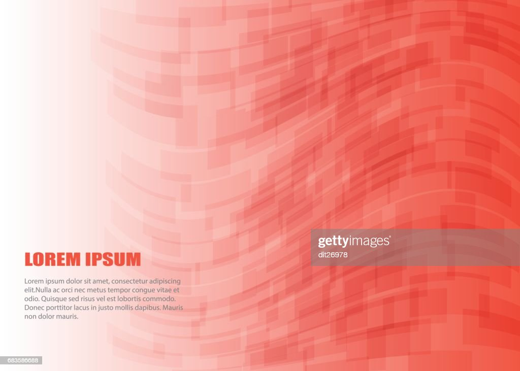 abstract red vector modern colorful flyers brochure and design