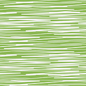Abstract scratched greenery seamless pattern. Color of year 2017 texture.