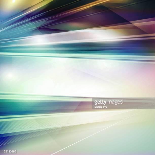 Abstrakte glänzend Luxus-Hintergrund