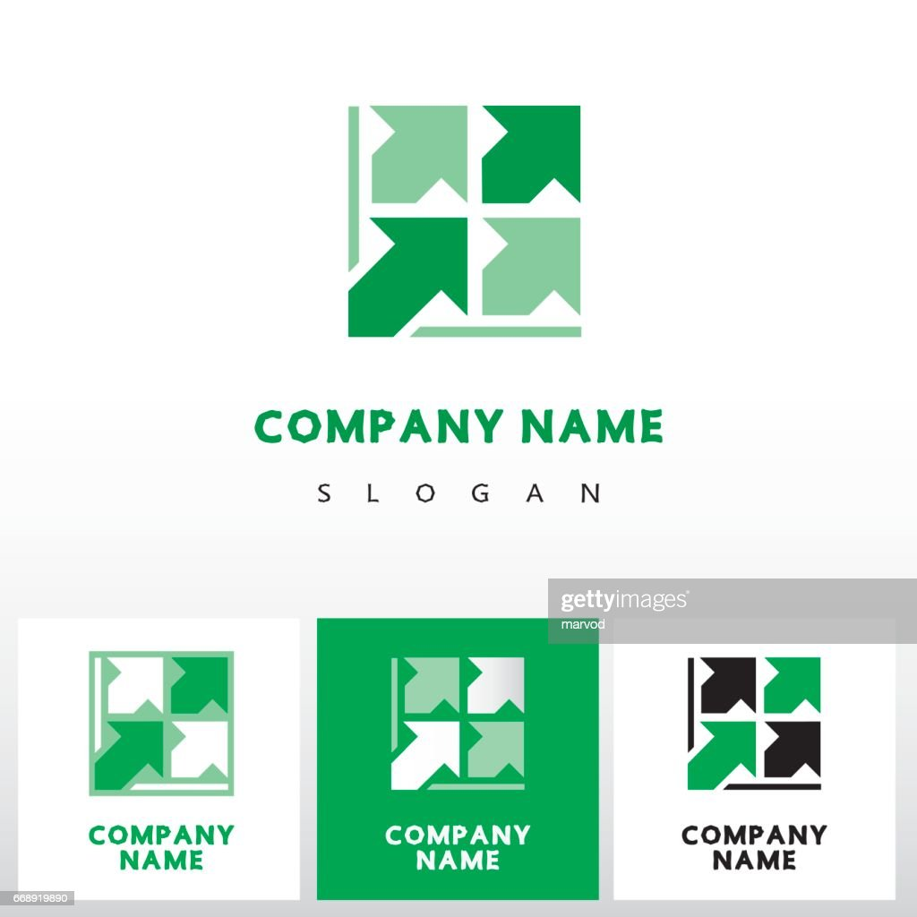 Abstract Sign Arrow Graphic Symbol Of Design Element Computer Icon