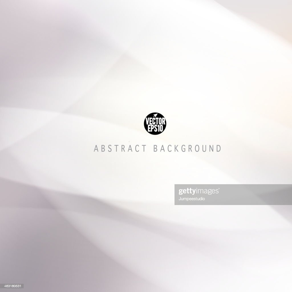 Abstract silk smooth flow background, vector illustration