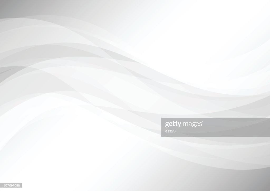 Abstract soft gray background