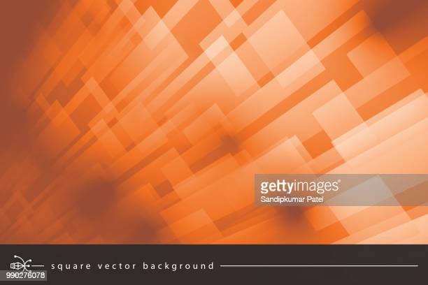 Abstract square seamless pattern background