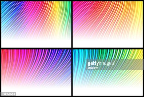 abstract strobe lights Background