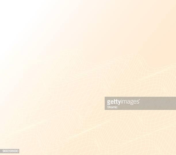 illustrations, cliparts, dessins animés et icônes de fond abstrait de l'été - fond orange