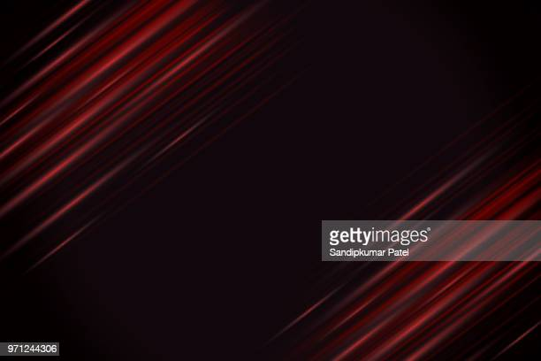 abstract tech background - red background stock illustrations