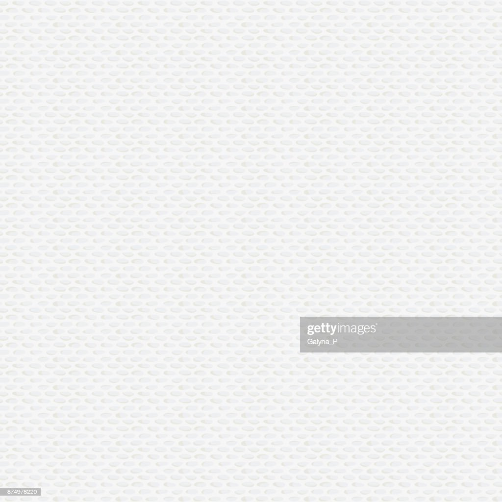 Abstract textile texture vector illustration. Simple seeds seamless pattern.
