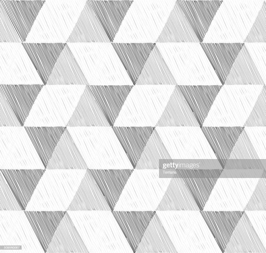 Abstract  textured wallpaper. : Vector Art