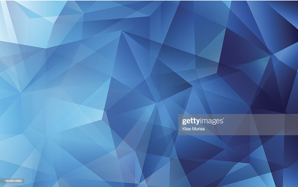 Abstract vector background for use in design