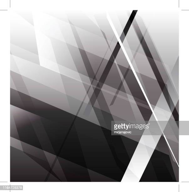 abstract vector background stock illustration - silver metal stock illustrations, clip art, cartoons, & icons