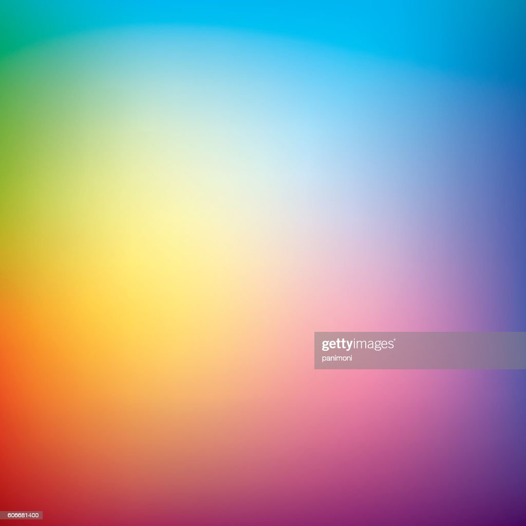Abstract vector mesh background, multicolor gradient, rainbow