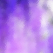 Abstract violet blur color gradient background for web, presentations and prints. Vector illustration. Wet glass effect