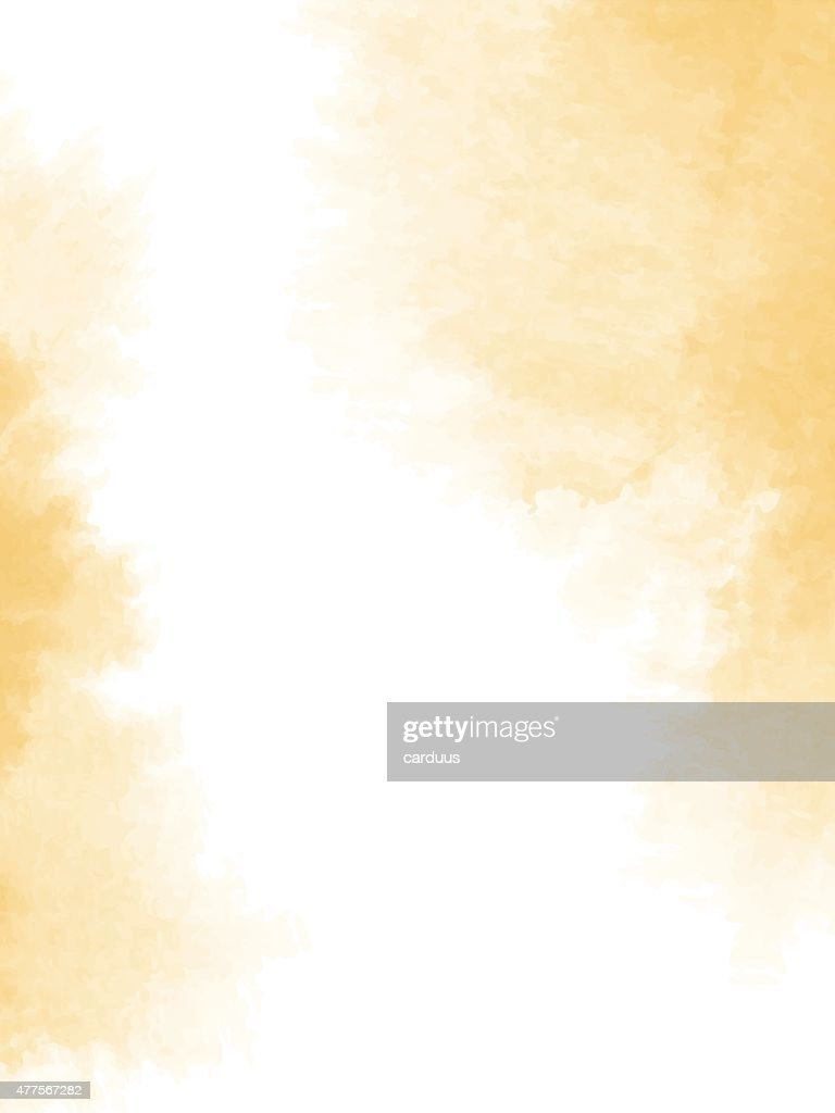 Abstract  watercolor background : stock illustration